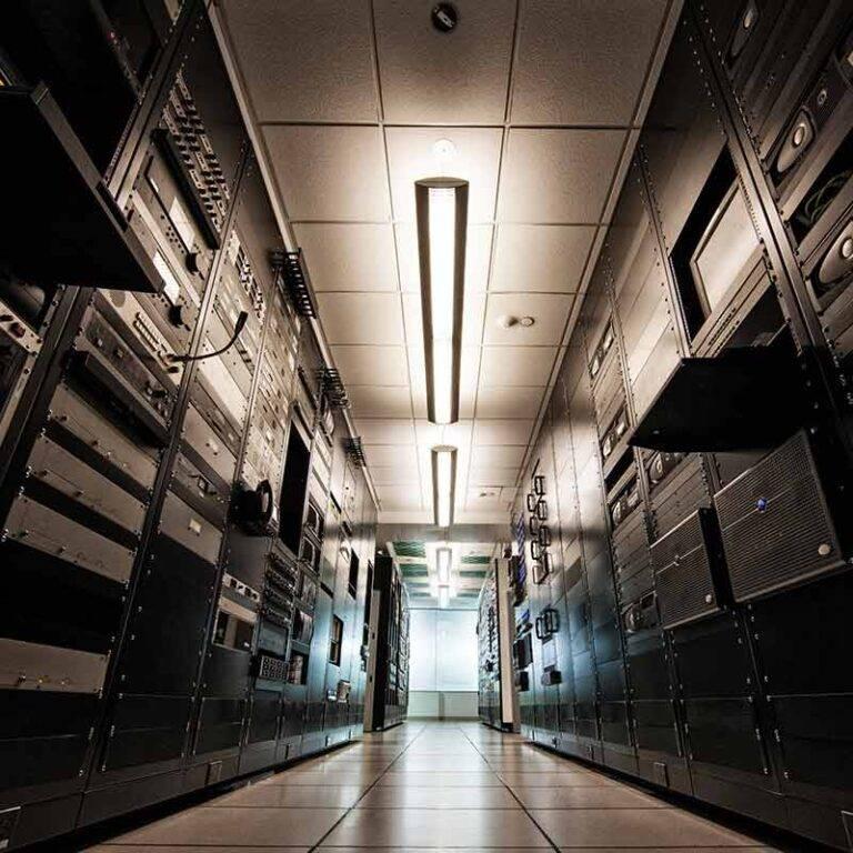 network-center