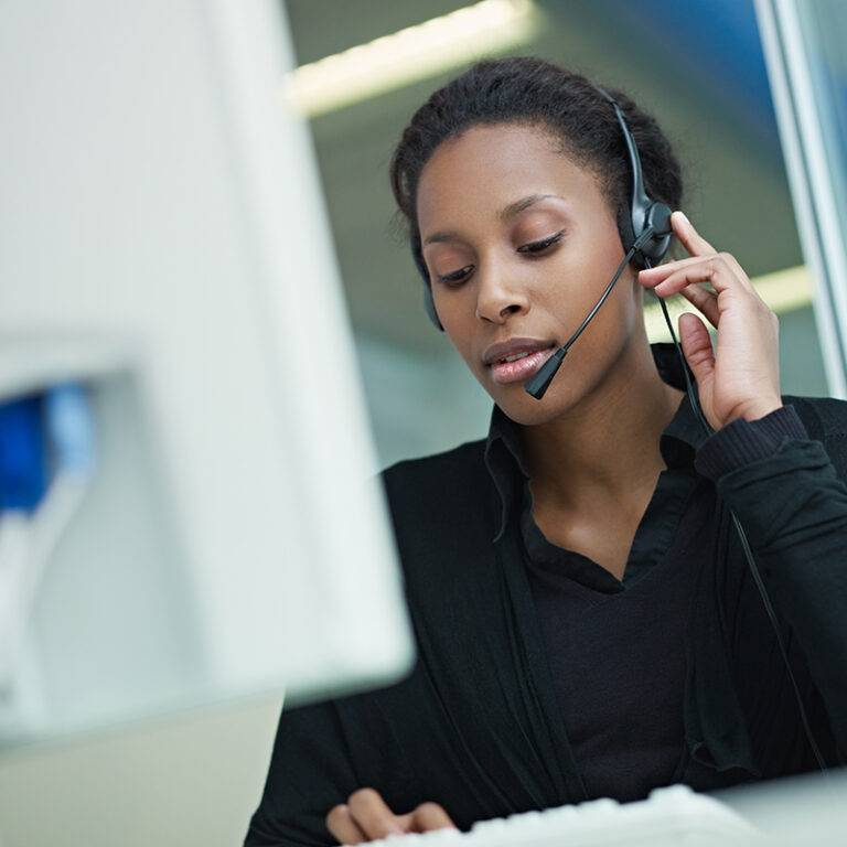 woman-on-a-call
